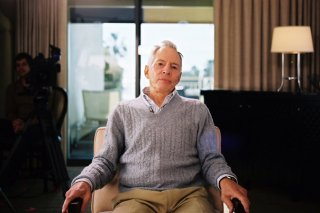 The Jinx: The Life and Deaths of Robert Durst - Durst in una foto tratta dal documentario
