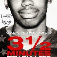 Locandina di 3½ Minutes, Ten Bullets