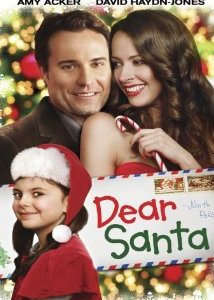 Babbo Natale Film.Caro Babbo Natale Film Tv 2011 Film Movieplayer It