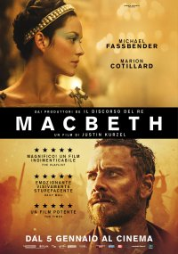 Macbeth in streaming & download