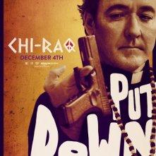 Chiraq: il character poster di John Cusack