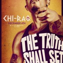 Chiraq: il character poster di Nick Cannon