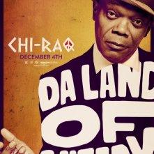 Chiraq: il character poster di Samuel L. Jackson