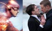 The Flash e Gotham: il debutto in homevideo delle due serie DC Comics ai raggi x