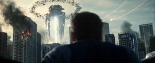 Batman v Superman: un momento suggestivo del nuovo trailer