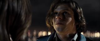 Batman v Superman: Jesse Eisenberg nel nuovo trailer
