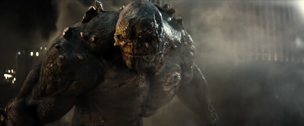 Batman v Superman: Doomsday in una scena del nuovo trailer