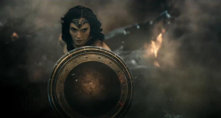 Wonder Woman: Gal Gadot anticipa che sarà un film dall'atmosfera dark