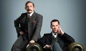 Sherlock arriva al cinema il 12 - 13 gennaio!