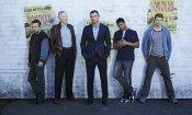 Ray Donovan: tra criminalità e famiglia, Liev Schreiber, protagonista del dramma targato Showtime