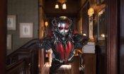 I titoli homevideo più venduti: esordio con il botto per Ant-Man