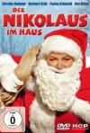 Locandina di A casa con Babbo Natale
