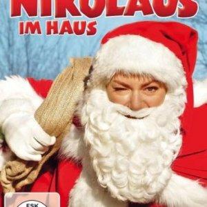 Babbo Natale Film.A Casa Con Babbo Natale Film Tv 2008 Film Movieplayer It