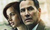"""Keanu Reeves è un detective nel trailer di """"Exposed"""""""