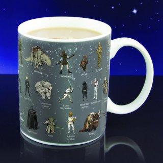 Star Wars: la sveglia glossario