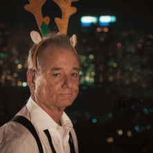 A Very Murray Christmas: Bill Murray in una foto dello speciale natalizio