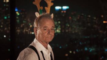 A Very Murray Christmas: Bill Murray in una foto dello speciale natalizio
