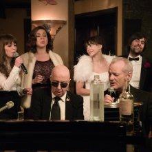 A Very Murray Christmas: una foto di gruppo