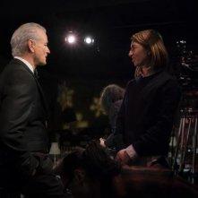 A Very Murray Christmas: Bill Murray e Sofia Coppola sul set