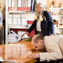 Quo Vado: Checco Zalone nella prima immagine del film