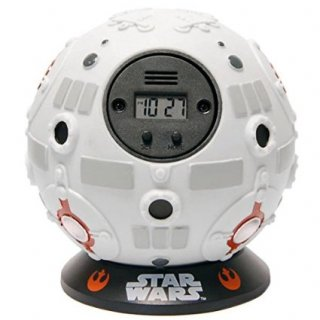 Star Wars: la sveglia jedi trainer