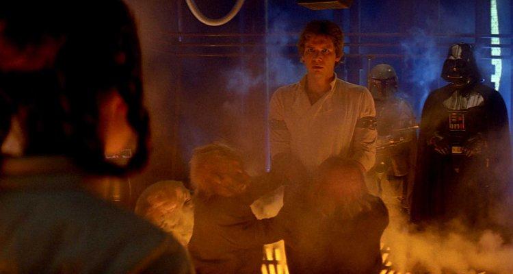 Speciale Star Wars - parte 3: i momenti epici della saga