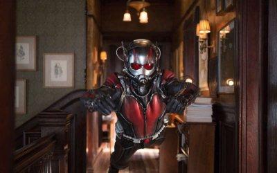Ant-Man: 5 motivi per non perdere un blu-ray che regala sensazioni stranianti
