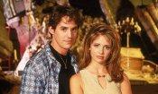 La star di Buffy nei guai: Nicholas Brendon colpevole di aggressione