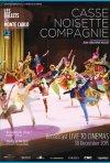 Locandina di Casse-Noisette Compagnie - Live: Les Ballets de Monte Carlo