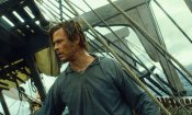 Boxoffice Italia: Heart of the Sea davanti a Chiamatemi Francesco