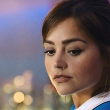 Doctor Who: Jenna Coleman in un momento dell'episodio Hell Bent