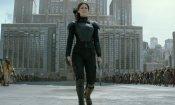 Boxoffice USA: bene Krampus, ma è ancora primo Hunger Games
