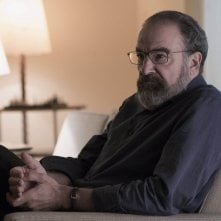 Homeland: l'attore Mandy Patinkin interpreta Saul in The Litvinov Ruse