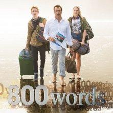 800 Words: la locandina della serie