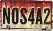 NOS4A2 - Ritorno a Christmasland: il romanzo di Joe Hill arriva in tv!