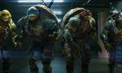 Tartarughe Ninja - Fuori dall'ombra: il teaser del trailer del film