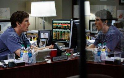 La grande scommessa: la farsa nerissima sulla crisi di Wall Street
