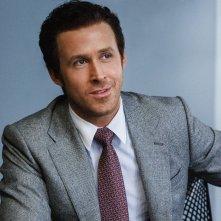 La grande scommessa: Ryan Gosling in un'immagine tratta dal film
