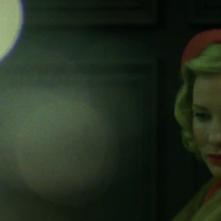 Carol: una suggestiva immagine che ritrae Cate Blanchett