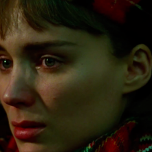 Carol: un bel primo piano di Rooney Mara