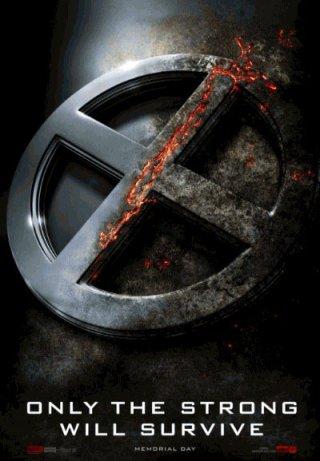 X-Men: Apocalypse - Il poster ufficiale del film