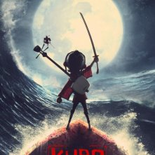 Locandina di Kubo and the Two Strings