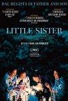 Locandina di Little Sister