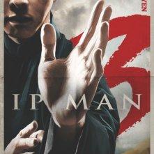 Locandina di Ip Man 3
