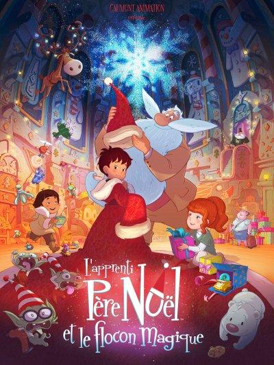 Apprendista Di Babbo Natale.L Apprendista Di Babbo Natale 2013 Film Movieplayer It