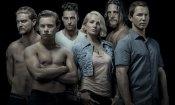 Good Behavior, Animal Kingdom e Shots Fired promosse a serie