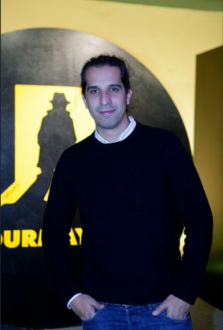 Anacleto: Agente secreto - Il regista Javier Ruiz Caldera al Noir in Festival 2015