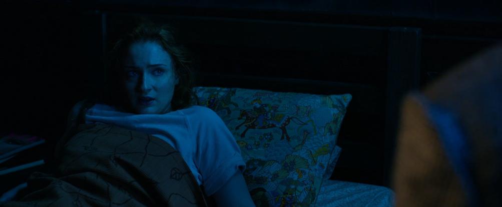 X-Men: Apocalypse: Sophie Turner nel primo trailer del film