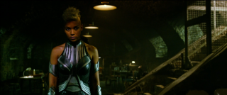 X-Men: Apocalypse: Alexandra Shipp nel primo trailer del film