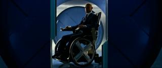 X-Men: Apocalypse: Charles Xavier in versione senza capelli nel primo trailer del film